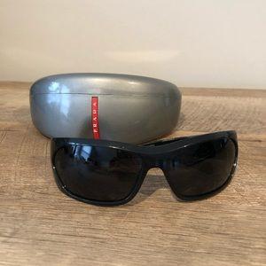 Men's Prada sunglasses
